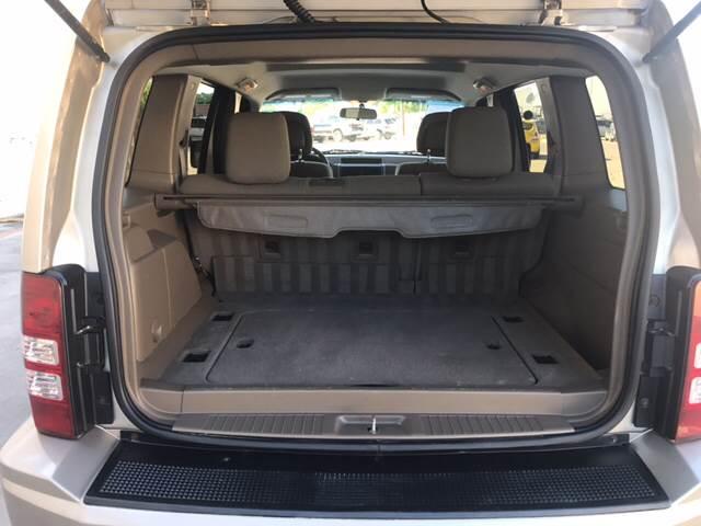 2010 Jeep Liberty 4x2 Sport 4dr SUV - San Antonio TX