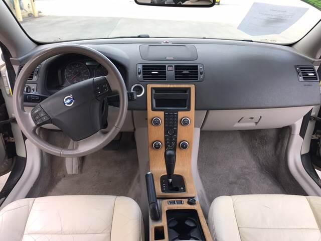 2008 Volvo C70 T5 2dr Convertible - San Antonio TX