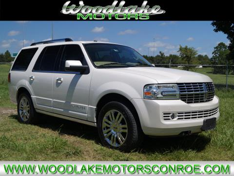 2009 Lincoln Navigator for sale in Conroe, TX