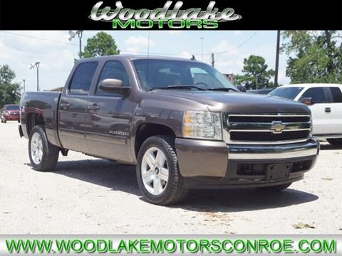 Cars For Sale In Conroe Tx Woodlake Motors