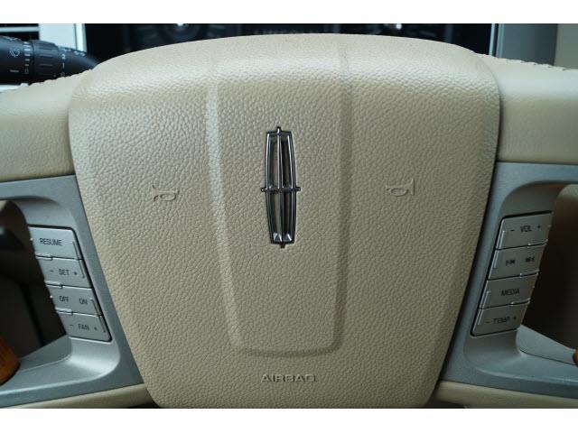 2008 Lincoln Navigator 4dr SUV - Conroe TX
