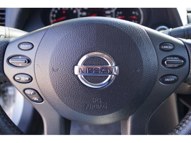 2010 Nissan Altima 2.5 SL 4dr Sedan - Conroe TX
