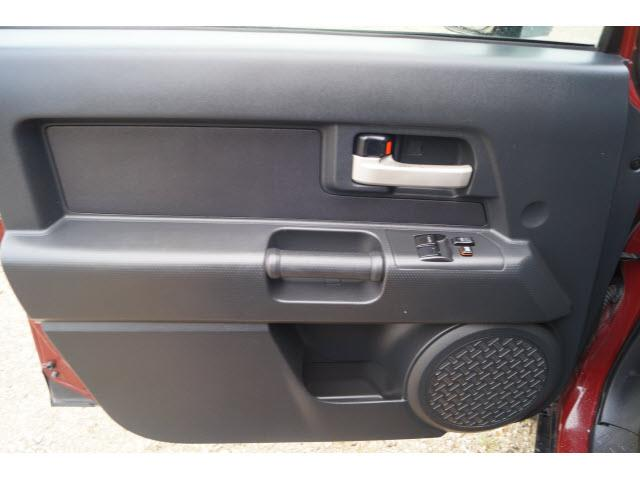 2008 Toyota FJ Cruiser 4x2 4dr SUV - Conroe TX