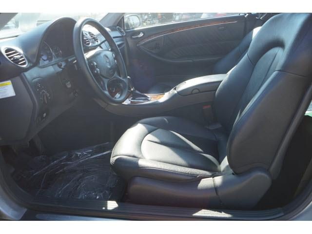2005 Mercedes-Benz CLK CLK500 2dr Coupe - Conroe TX