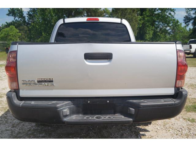 2007 Toyota Tacoma 4dr Access Cab 6.1 ft. SB (2.7L I4 5M) - Conroe TX