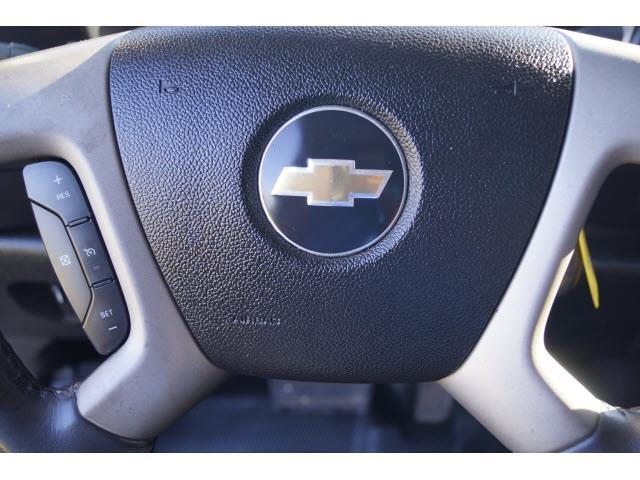 2009 Chevrolet Silverado 2500HD LT - Conroe TX