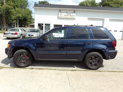2006 Jeep Grand Cherokee for sale in Muskegon, MI