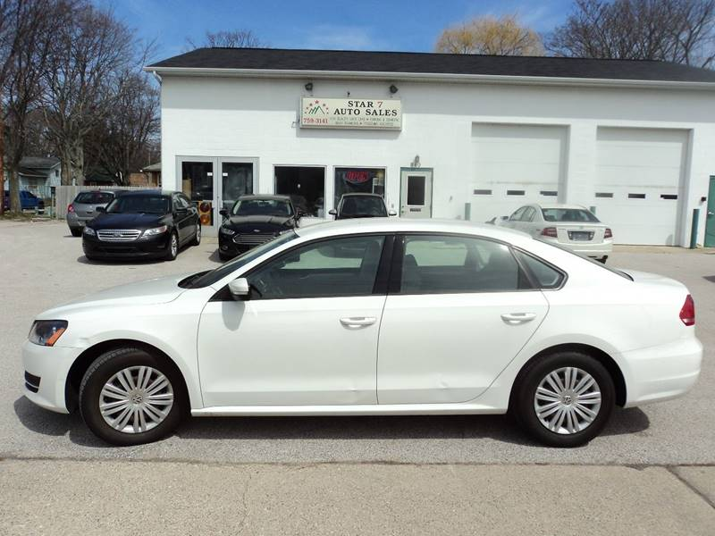 Star 7 Auto Sales - Used Cars - Muskegon MI Dealer