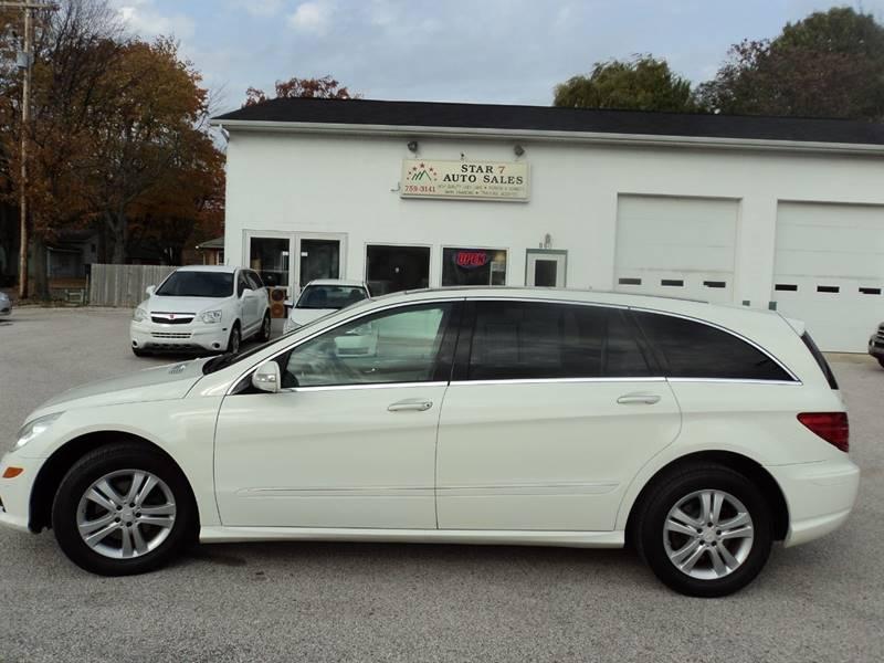 Star 7 Auto Sales Used Cars Muskegon Mi Dealer