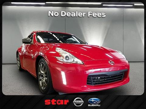 2014 Nissan 370Z for sale in Bayside, NY