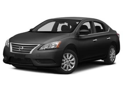 2015 Nissan Sentra for sale in Bayside, NY