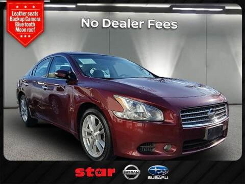 2011 Nissan Maxima for sale in Bayside, NY
