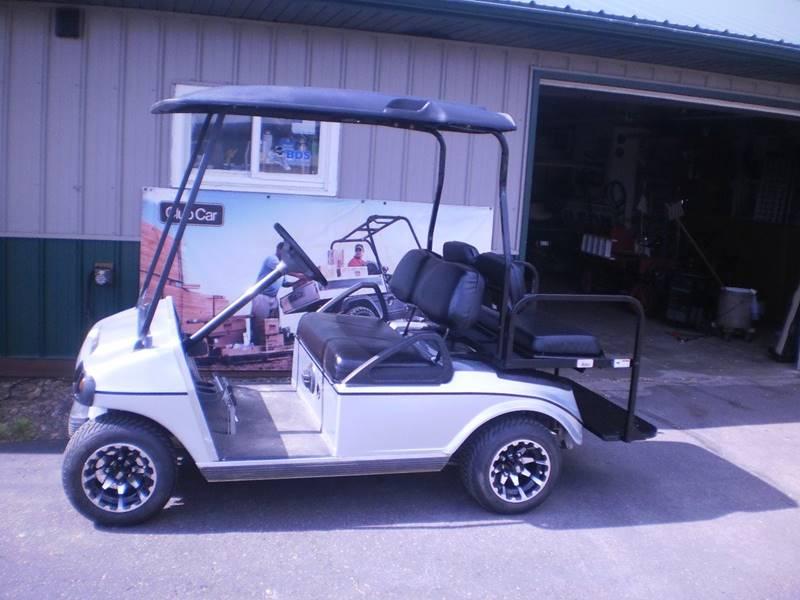 2008 Club Car DS  - Chippewa Falls WI