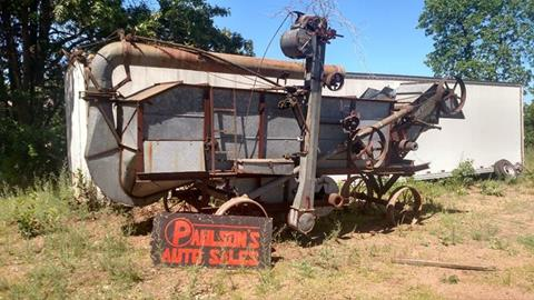 1931 Thrash Machine for sale at Paulson Auto Sales in Chippewa Falls WI