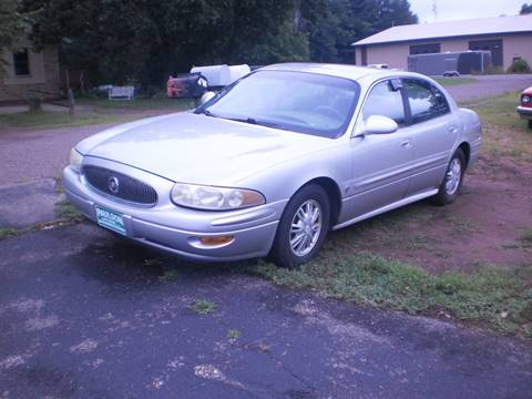 2002 Buick LeSabre for sale in Chippewa Falls, WI
