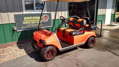 2008 Club Car DS for sale in Chippewa Falls, WI