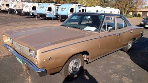 1968 Dodge Coronet for sale in Chippewa Falls, WI