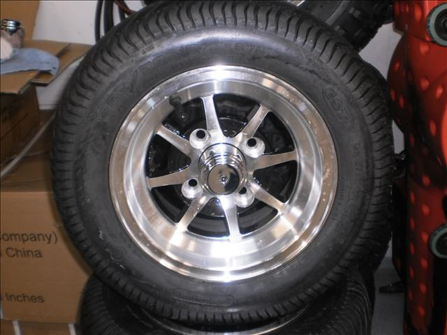 2017 golf cart accessories seats wheels  tires more  - Chippewa Falls WI