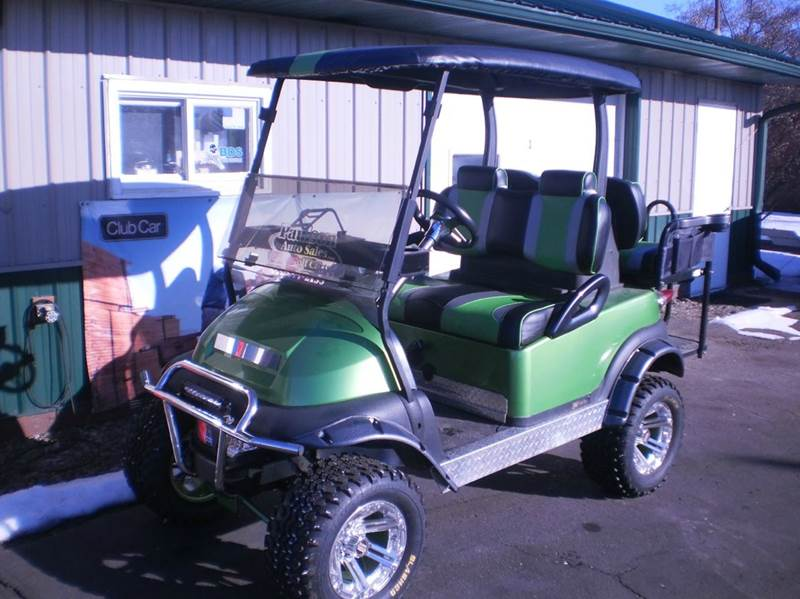 2006 Club Car Precedent custom - Chippewa Falls WI