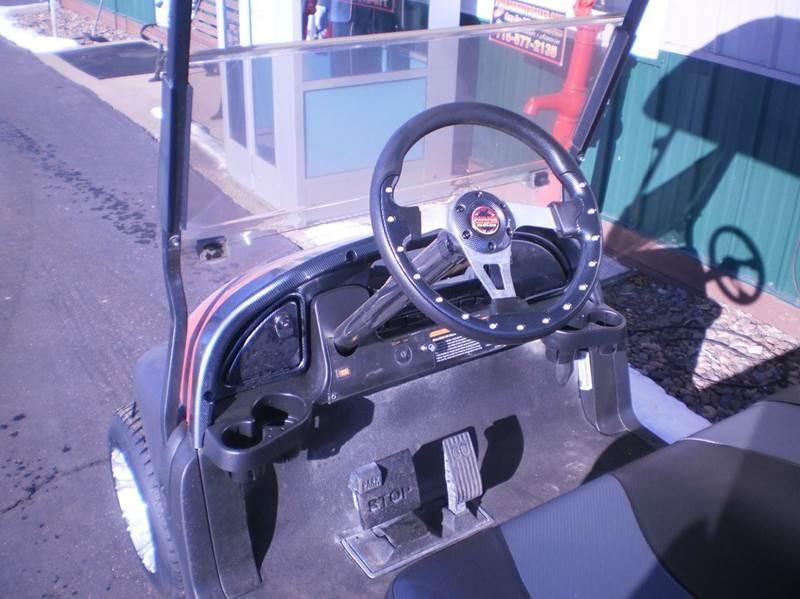 2012 Club Car Precedent  - Chippewa Falls WI