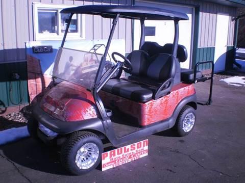 2012 Club Car Precedent for sale at Paulson Auto Sales in Chippewa Falls WI