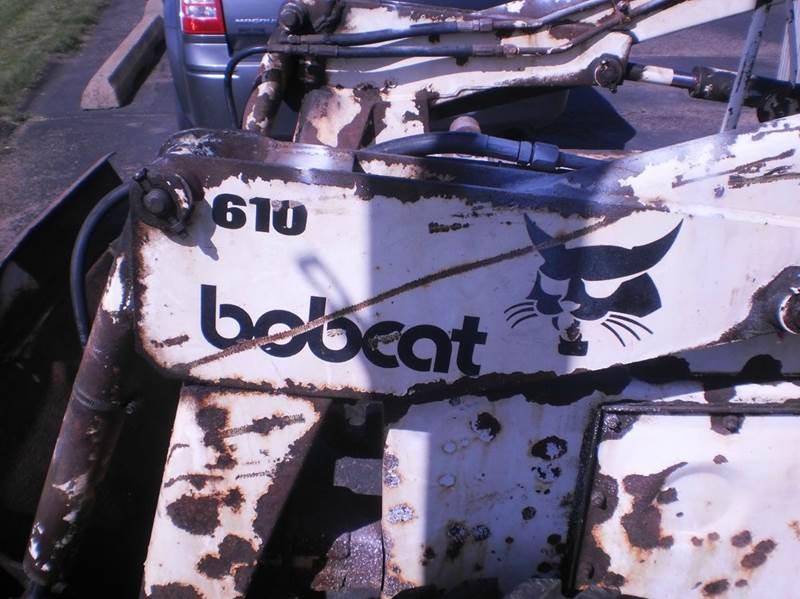 1974 Bobcat 610  - Chippewa Falls WI