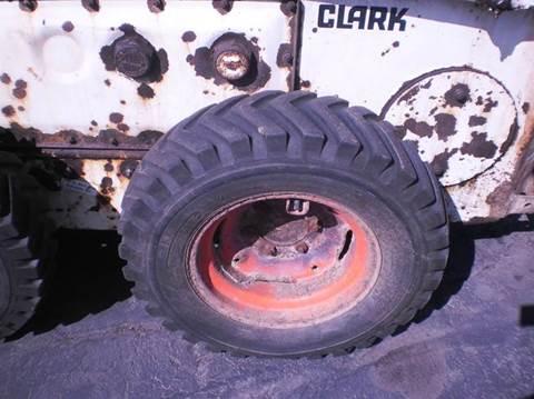 1974 Bobcat 610