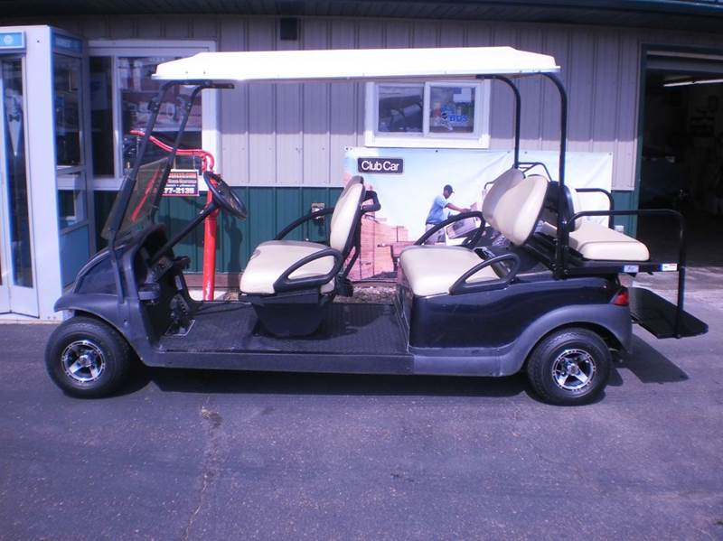 2012 Club Car Precedent limo - Chippewa Falls WI