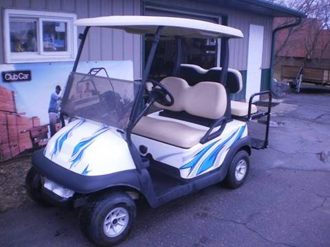 2012 Club Car Precedent for sale in Chippewa Falls, WI