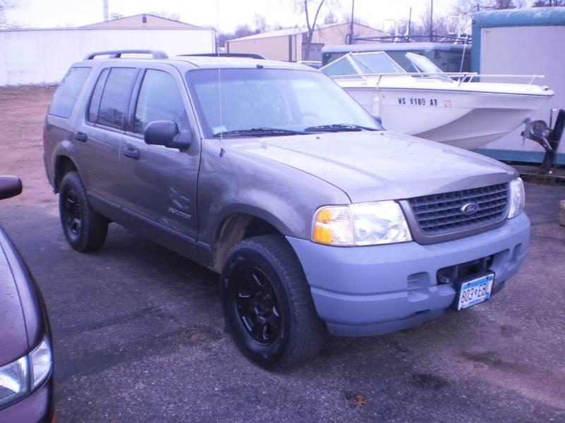 2004 Ford Explorer XLS 4dr SUV - Chippewa Falls WI