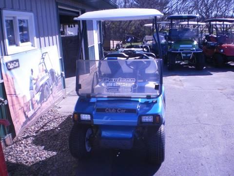 2006 Club Car DS