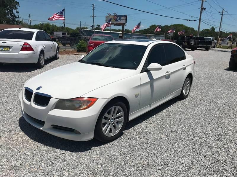 INTERSTATE AUTO SALES - Used Cars - Pensacola FL Dealer