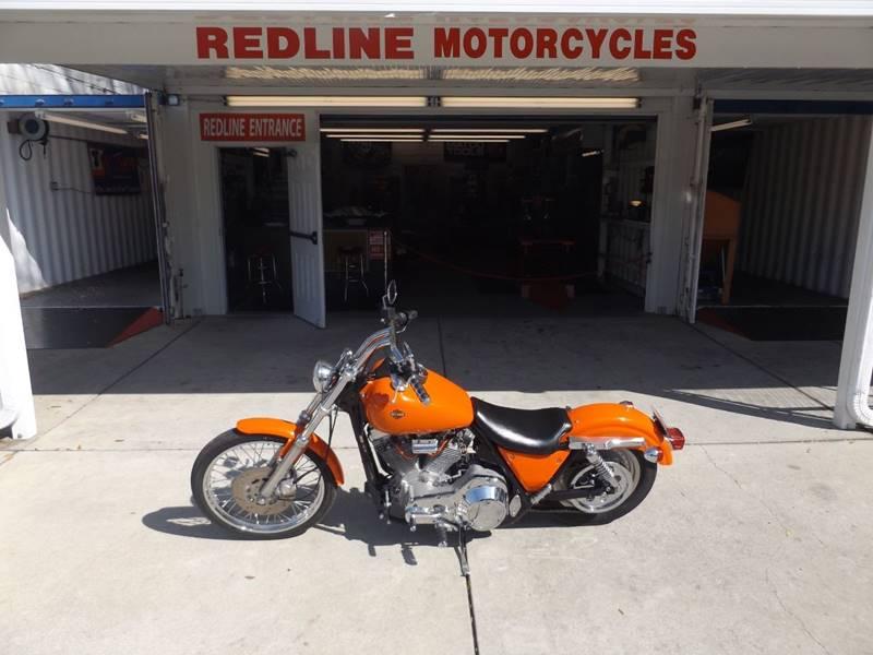 1988 Harley Davidson Fxrs In Pensacola Fl Interstate Auto Sales