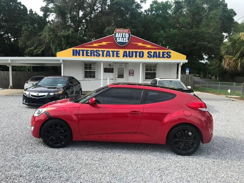 Car Dealerships In Pensacola Fl >> INTERSTATE AUTO SALES - Used Cars - Pensacola FL Dealer