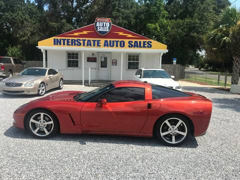2005 Corvette For Sale >> 2005 Chevrolet Corvette For Sale In Pensacola Fl