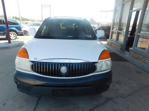 2002 Buick Rendezvous for sale in Salina, KS