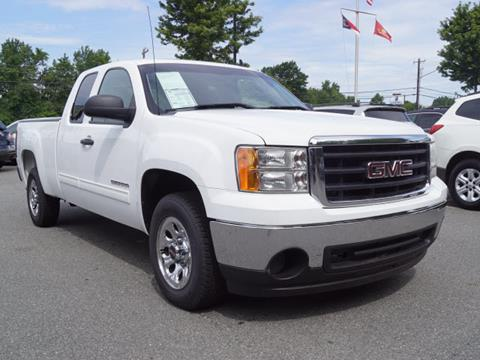 2011 GMC Sierra 1500 for sale in Kannapolis, NC