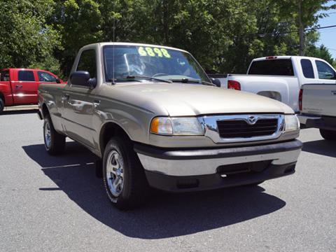 2000 Mazda B-Series Pickup for sale in Kannapolis, NC