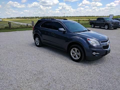 2014 Chevrolet Equinox for sale in Halstead, KS