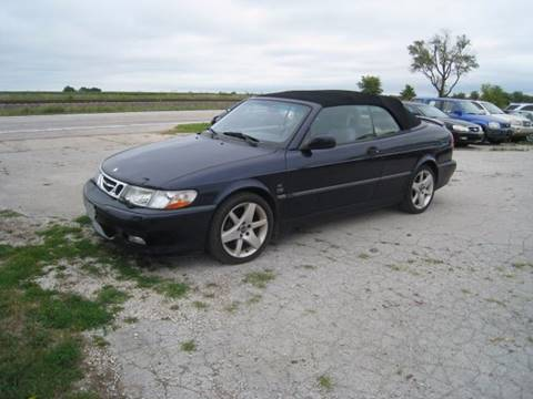 2003 Saab 9-3 for sale in Mc Lean, IL
