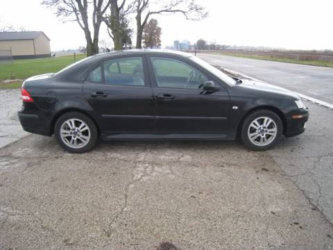 2006 Saab 9-3 for sale at BEST CAR MARKET INC in Mc Lean IL