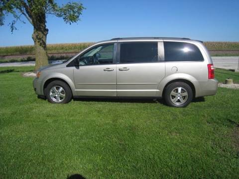 2009 Dodge Grand Caravan for sale at BEST CAR MARKET INC in Mc Lean IL