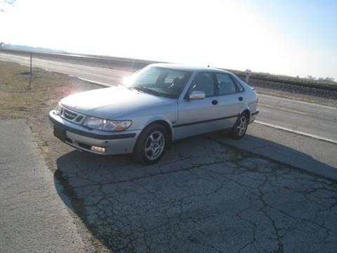 2001 Saab 9-3 for sale in Mc Lean, IL