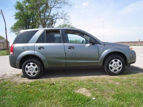 2006 Saturn Vue for sale at BEST CAR MARKET INC in Mc Lean IL
