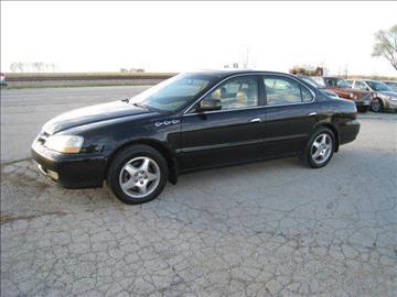 2003 Acura TL for sale in Mc Lean, IL