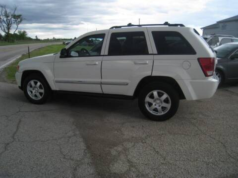 2010 Jeep Grand Cherokee for sale at BEST CAR MARKET INC in Mc Lean IL