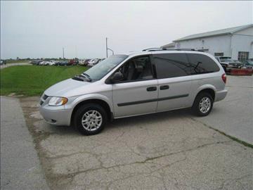 2006 Dodge Grand Caravan for sale in Mc Lean, IL