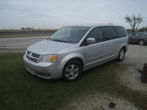 2008 Dodge Grand Caravan for sale at BEST CAR MARKET INC in Mc Lean IL