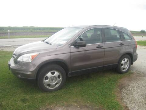 2010 Honda CR-V for sale at BEST CAR MARKET INC in Mc Lean IL