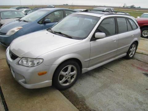 2002 Mazda Protege5 for sale in Mc Lean, IL